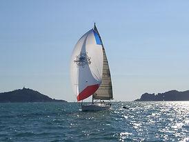 Osculati sailing