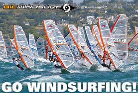 BIC windsurf