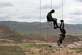 Gottifredi maffioli ropes climbing