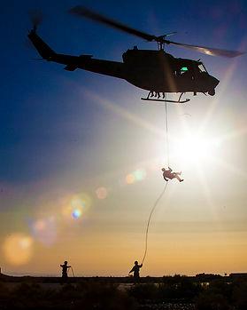 Gottifredi maffioli ropes military