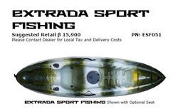 Extrada Sport Fishing