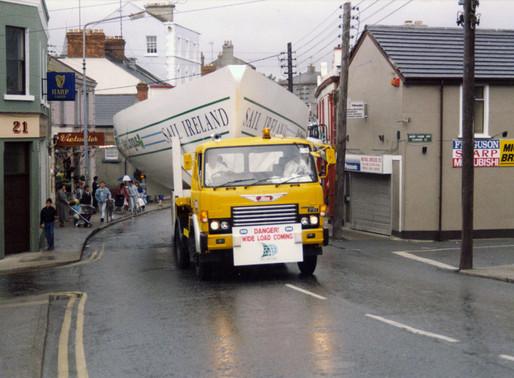 Interesting Balbriggan Photos from Joe Curtis