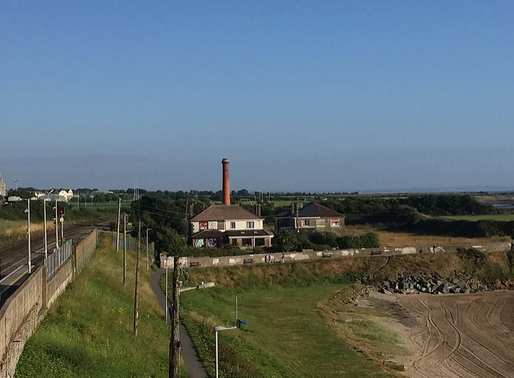 Planning permission is again being sought to develop on Seabanks of Balbriggan