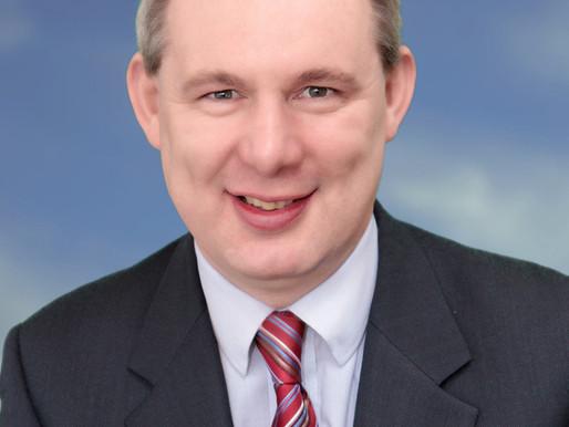 Cllr Darragh Butler elected Mayor of Fingal