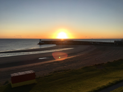 Balbriggan's Local Development Committee - A New Dawn Approaches?