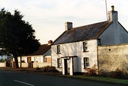 Balrothery, William Andrews house Nov 19
