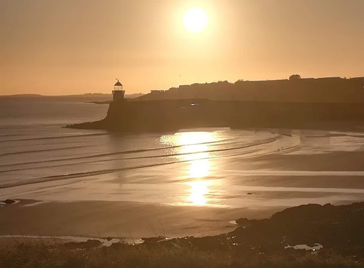 Our Balbriggan, Our Time, Our opportunity to shape the future of our wonderful little seaside town.