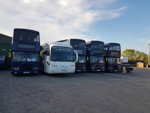Balbriggan School Bus service