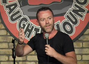 Stand Up Comedy Night for Balbriggan Cricket Club