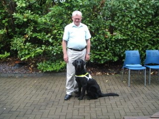Balbriggan Guide Dogs For The Blind. - Annual Collection