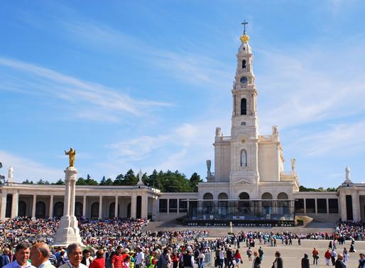 Balbriggan Parish Pilgrimage To Fatima