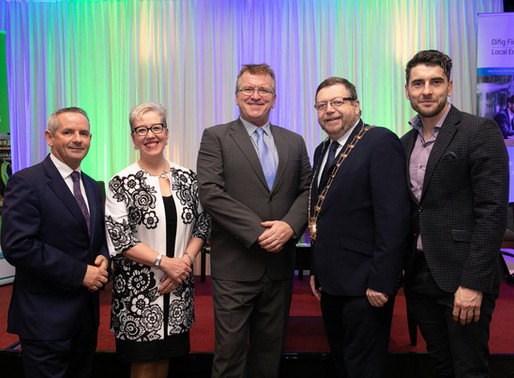 Jobs aplenty as businesses compete for new staff in Fingal