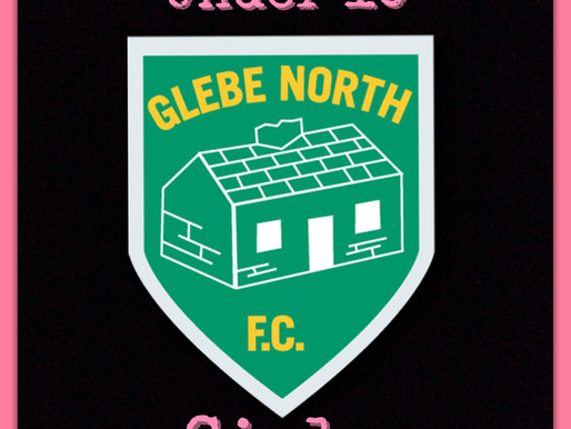 Glebe North FC seeking Girls For New U10 Soccer Team.