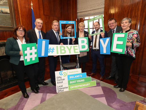 €2 Million Investment Fund for Ireland's Best Young Entrepreneurs