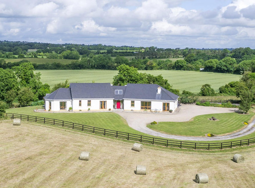 New Bed & Breakfast at Grallagh, Garristown.