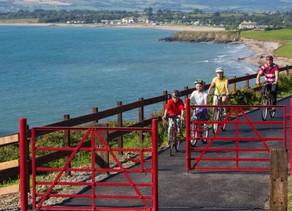 Clifford-Lee welcomes €200,000 funding for Fingal Coastal Way to Balbriggan