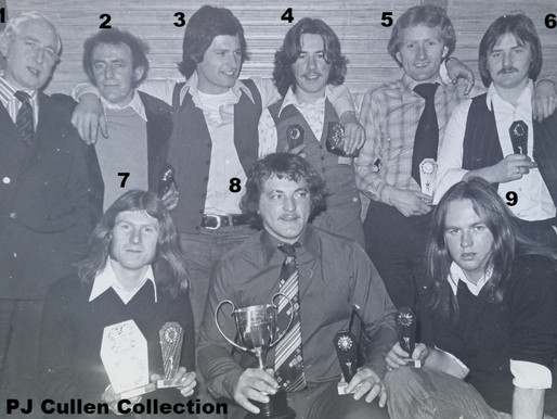 Winning team from the 1970's?
