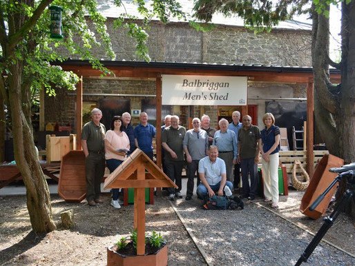 Know a building that would suit Balbriggan Men's Shed?