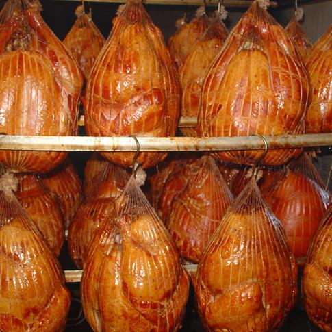 Dittmer's Smoked Turkey