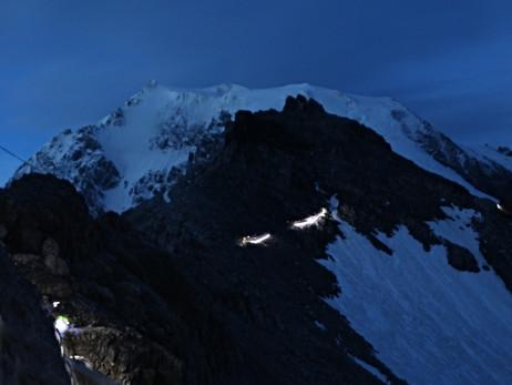 Ortler+Zugspitze