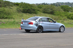 RK motion BMW 330d Tuned