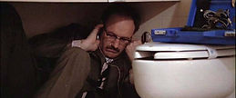 "Gene Hackman in ""The Conversation"""