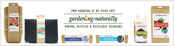 Gardening Naturally