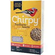 Chirpy Bird Foods