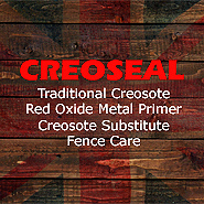 Creoseal