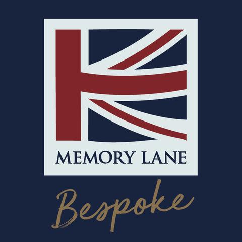 Memory Lane Bespoke