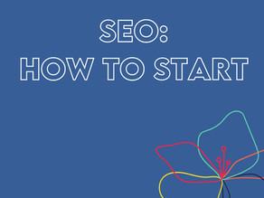 SEO: How to start