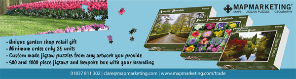 Map Marketing