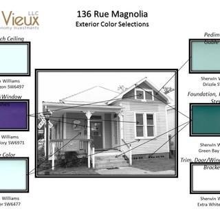 Downtown District Restoration & Revitalization Biloxi, Mississippi