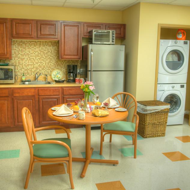 Greenbriar Nursing Center D'Iberville, Mississippi 2008 Bronze Professional Design Award