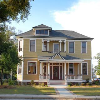 Bond-Grant House Biloxi, Mississippi
