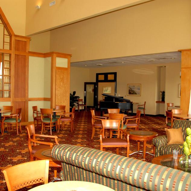 Diamondhead Country Club Diamondhead, Mississippi 2007 Bronze Professional Design Award