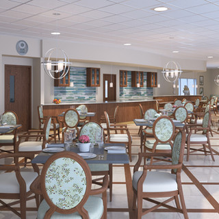 The Homestead Assisted Living Community D'Iberville, Mississippi
