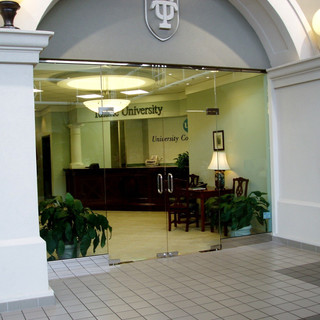 University College of Tulane Biloxi, Mississippi 2003 Gold Professional Design Award