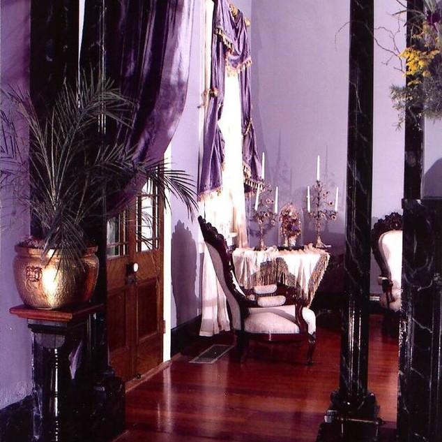 Tullis-Toledano Manor Biloxi, Mississippi 1999 Silver Professional Design Award
