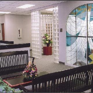 Lopez-Quave Public Safety Building Biloxi, Mississippi