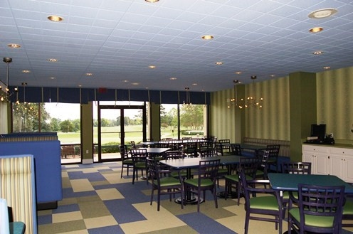 Tupelo Country Club Family Grill Belden, Mississippi