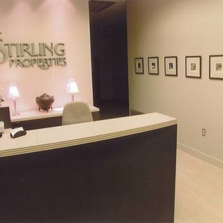 Stirling Properties Biloxi, Mississippi 2002 Bronze Professional Design Award