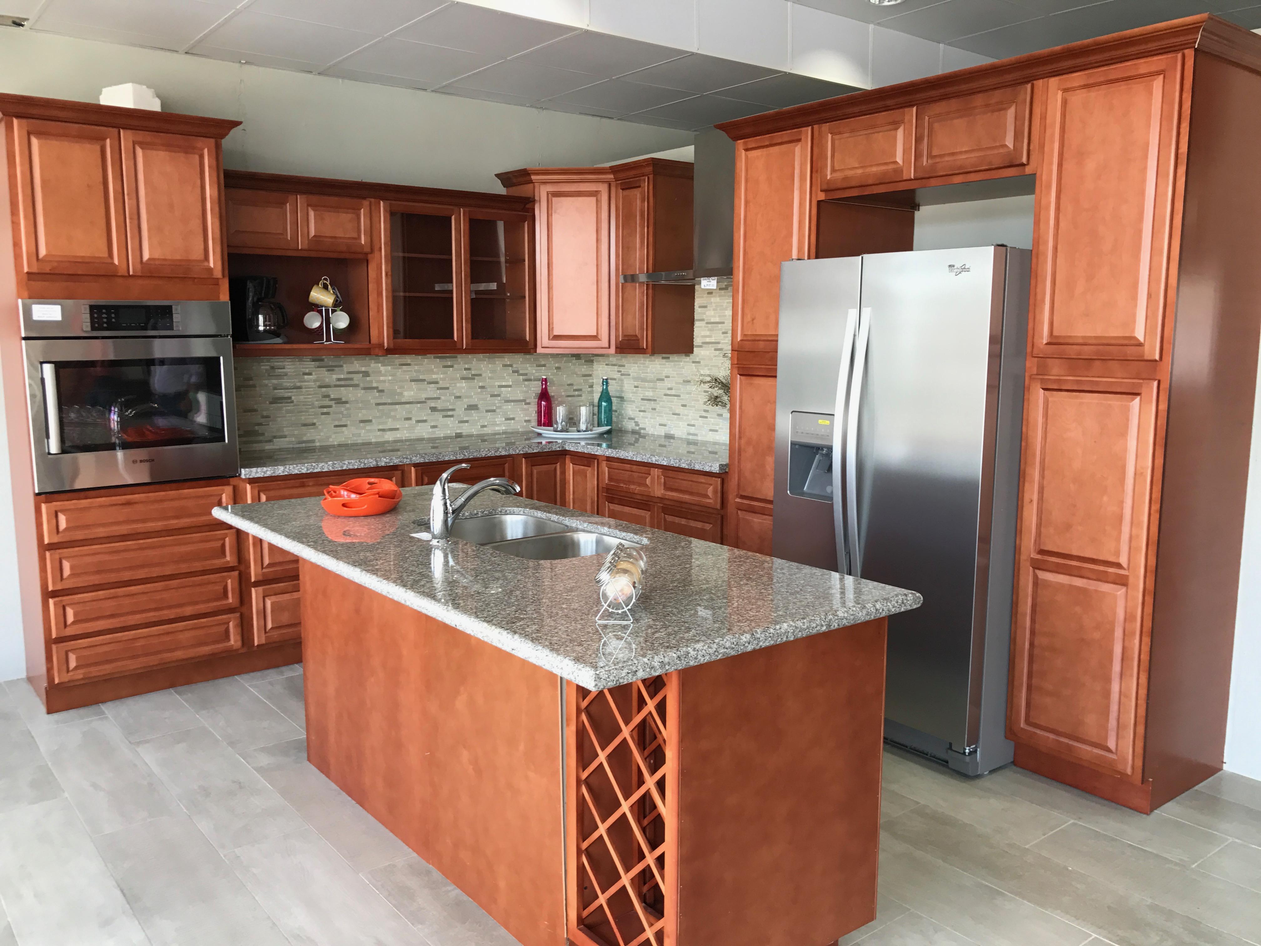 Kitchens Roopnarine Home Center Ltd
