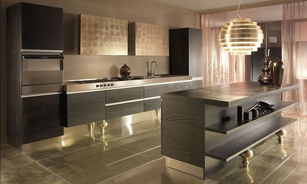 Luxury-Living-Room-Modern-Furniture-Modern-White-Decor-kitchen-decorations-by-must-italia-Sleek-Mode