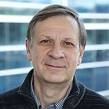Serge Oktyabrsky