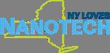 NY Loves NANOTECH Logo