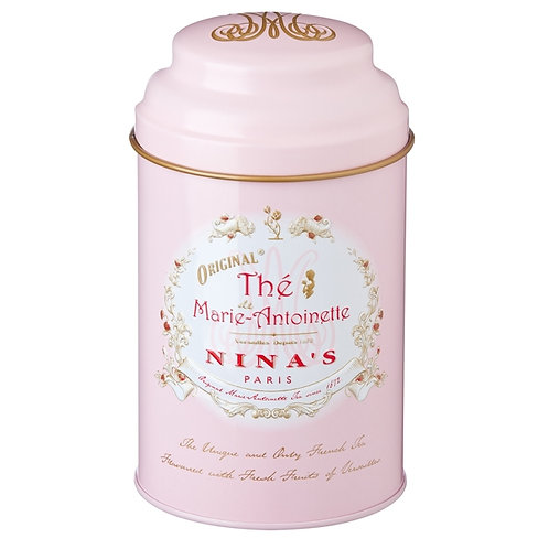 Nina's Paris Marie Antoinette Tea
