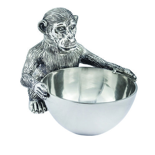 Safari Monkey Bowl
