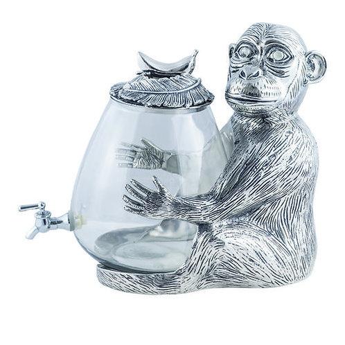 Monkey Beverage Dispenser