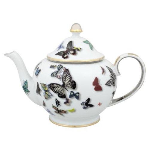 Vista Alegre Christian Lacroix - Butterfly Parade Tea Pot